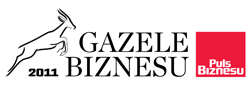Business-Gazellen 2011