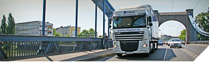 Fracht We transport & care